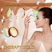 Прибор для LED - фототерапии US-MEDICA Therapy Gold
